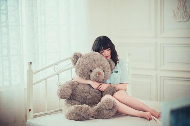 Zuversicht in der Ehekrise