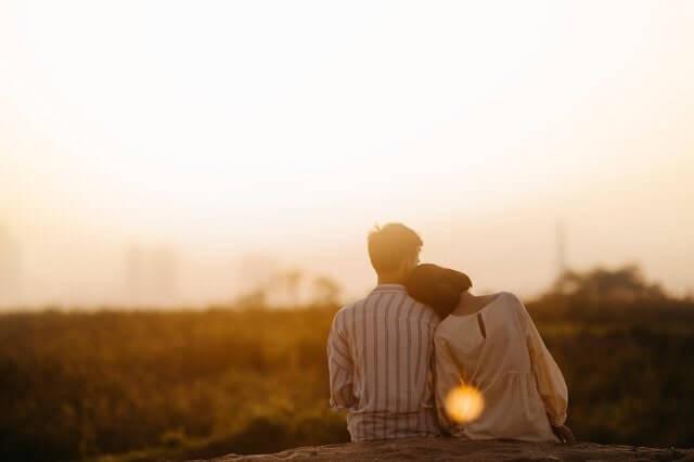 Retten der Liebesbeziehung - nach Trennung