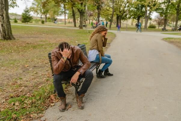 Nach Trennung - Paarbeziehung retten