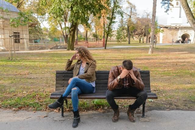 Ist Nach Einer Trennung Wieder Zusammen Leben Sinnlos