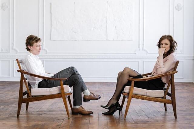 Streitigkeiten - wie Beziehung retten