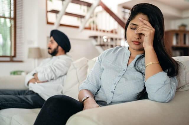 Trennung verarbeiten - als Schlussmacher