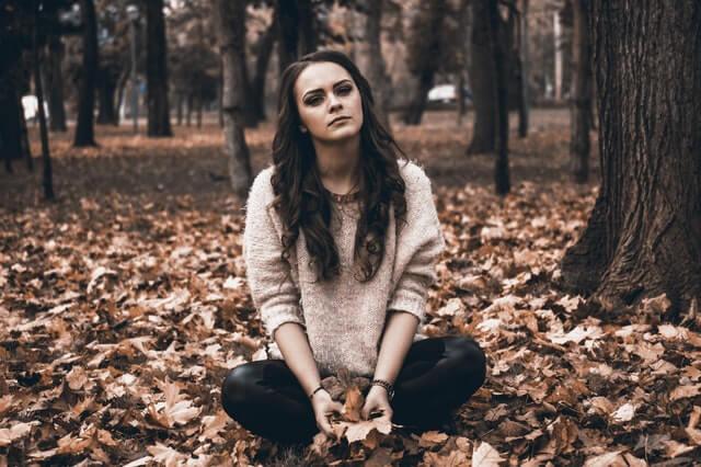 Als Schlussmacher Trennungsschmerz überwundern