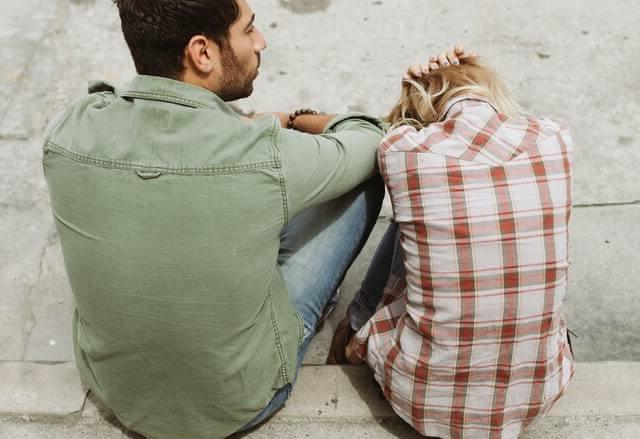 Beziehungsschluss - sollte ich mich vom Partner trennen