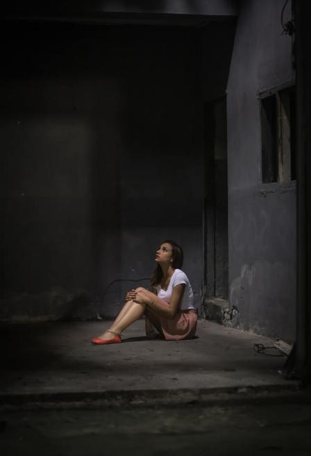 Trennungsschmerzen sind zu überwinden