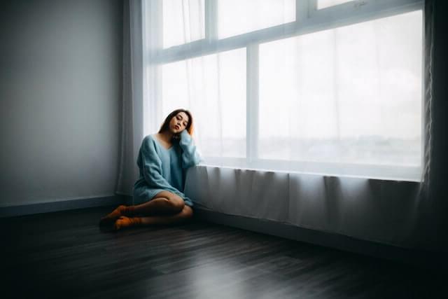 nach Trennung in psychischen Ausnahmezustand