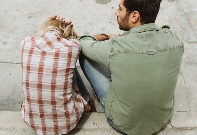 Trennung nach 10 Ehejahren